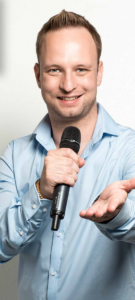 DJ Mike Wisler