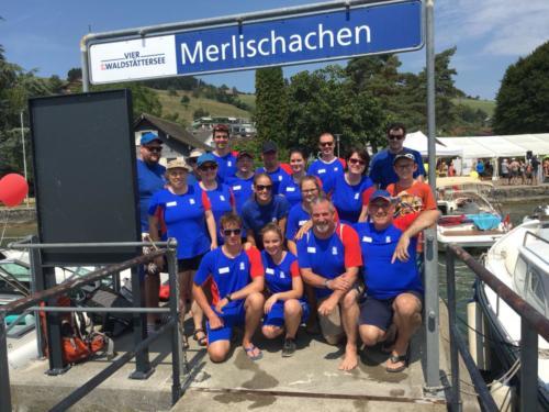 SLRG Rettungsschwimmer und Helfer 2018